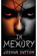 In Memory (In Memory Trilogy Book 1) Kindle Edition