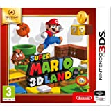 Super Mario 3D Land Game 3DS (Selects)