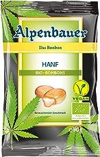 Alpenbauer Bio Hanf 90g