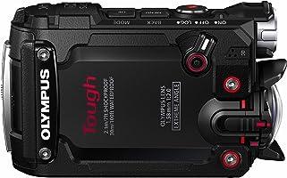 Olympus TG-Tracker Action cam 4K Noir