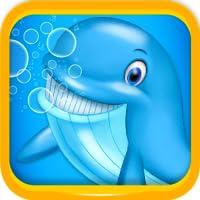 Blue Whale Swim Challenge