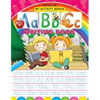 My Activity- ABC Writing Book
