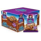 Quaker Oat Cookies with Raisins, 9g x 30