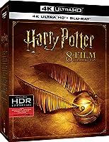 Harry Potter 1-8 Collezione Completa