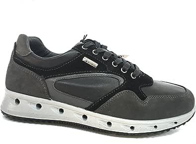IGI&CO Ulsgt 8747, Sneaker a Collo Basso Uomo