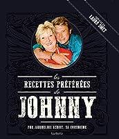 Les recettes préférées de Johnny