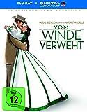 Vom Winde verweht - 75th Anniversary (Sammleredition + 2 Bonusdisc + Booklet)
