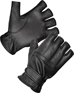 Damen normani® Fingerhandschuhe ARMY GLOVES Basic Größe S-XXL