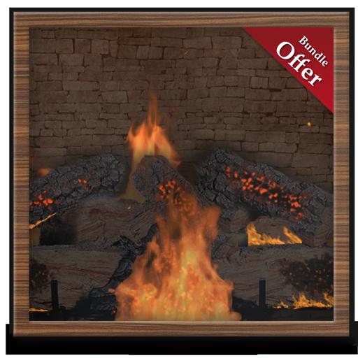 bonfire-fireplace-pack-wallpaper-themes