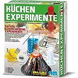 HCM Kinzel 4M 68154 Küchen Experimente, bunt