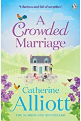 A Crowded Marriage Kindle Edition