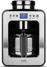 Caso Kahve Öğütücü 1848 Filtre Kahve Makinesi