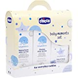 Chicco Baby Moments Set, 0m+