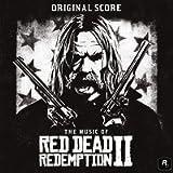 The Music Of Red Dead Redemption 2 (Original Score) [VINYL]