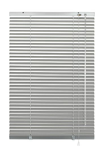 Gut Amazon.de: Gardinia 7733 Aluminium Jalousie 25 mm, 110 x 130 cm  YV97
