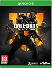 Call of Duty Black Ops IIII + Contenuto Digitale Bonus - Amazon Edition - Xbox One