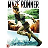 Maze Runner 1-3 Boxset [DVD]
