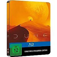 Dune - Limited Steelbook [Blu-ray]