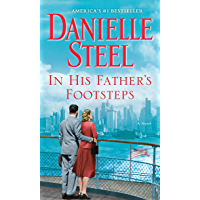 In His Father's Footsteps: A Novel (English Edition)