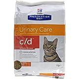 Hill's HPD Feline C/D Urinary Stress - 4 kg