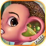 Il dottore dell'orecchio: impara tutto sui medici delle orecchie in questo gioco di simulazione!