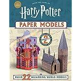 Harry Potter Paper Models