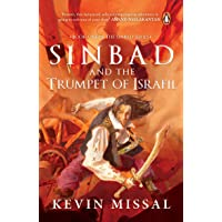 Sinbad and the Trumpet of Israfil: (Author signed limited edition)