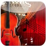 Cello Tuner/Stimmgerät für Violoncello