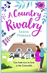 A Country Rivalry Kindle Edition