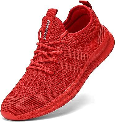 FUJEAK Women's road running shoes walking shoes