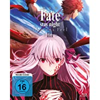 Fate/stay night: Heaven's Feel III. - Spring Song - [Blu-ray]