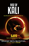 AJAYA - RISE OF KALI (Book 2)