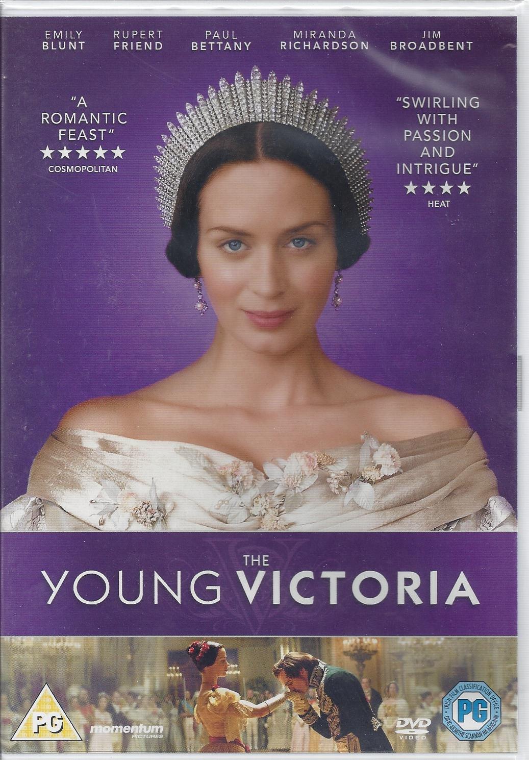 Young Victoria: Young Victoria [Edizione: Regno Unito]