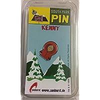 Kenny South Park spilla 2D