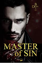 Master of Sin Kindle Ausgabe