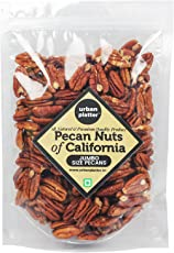 Urban Platter Jumbo Pecan Nuts, 200g