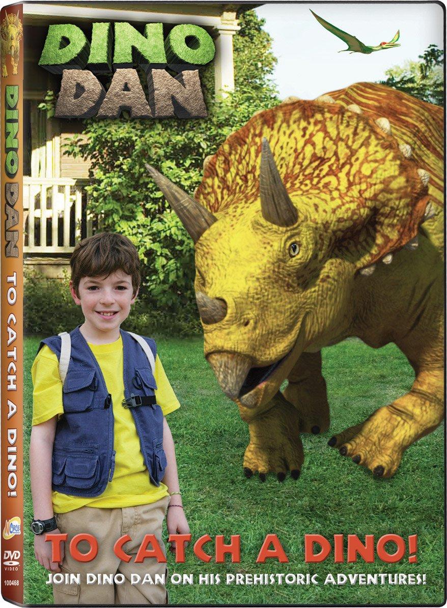 Dino Dan: To Catch a Dino [Edizione: Francia]