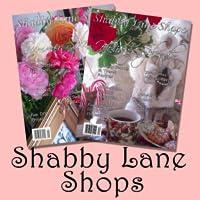 Shabby Lane Shops  (Kindle Tablet Edition)