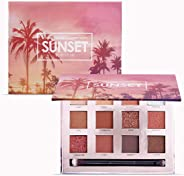 Focallure Sunset 14 Colour Eyeshadow Palette, FA-50#1