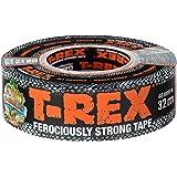 T-Rex Tape – Ruban adhésif extrêmement indéchirable & imperméable 821-55 – Répare, renforce et fixe – Pouvoir adhésif extrême