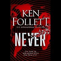 Never (English Edition)