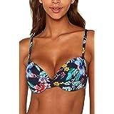 ESPRIT Jasmine Beach N.Push Up MF Reggiseno Bikini Donna