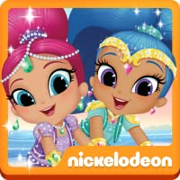 Playtime mit Shimmer and Shine