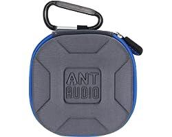 Ant Audio Porte Earphones Carry case for Earphones - Blue