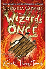 The Wizards of Once: Knock Three Times: Book 3 Hardcover