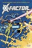 X-Factor : L'intégrale T01 (1986)