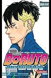 Boruto - Naruto the next Generation 7: Naruto - the next generation