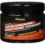 My Supps Arginine + Ornithine 6000-250g