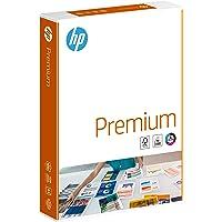 HP Premium CHP854 - Carta FSC, 100 g/m², formato A4, confezione da 500 fogli/foglio, colore: Bianco