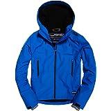 Superdry Men's Hooded Windcheater Jacket